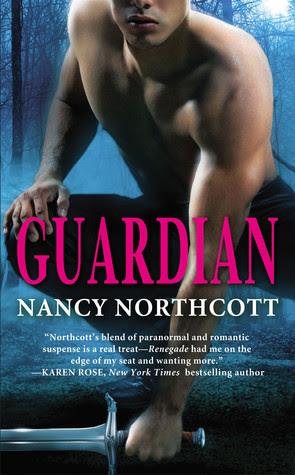 Guardian (The Protectors, #2)