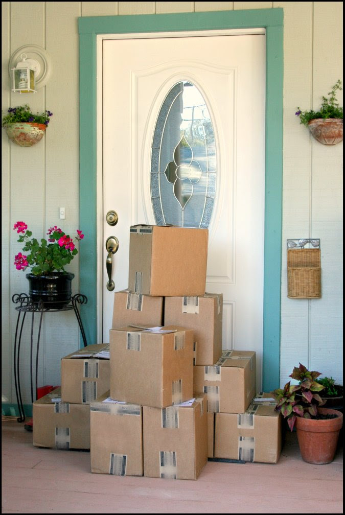 Boxes of Patterns!