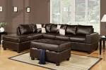 Sectional Sofa Sectional Couch in Bonded Leather Sectionals Sofa ...