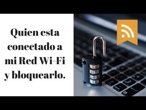 Saber Quien Esta Conectado a mi Wifi  en Android | 2018