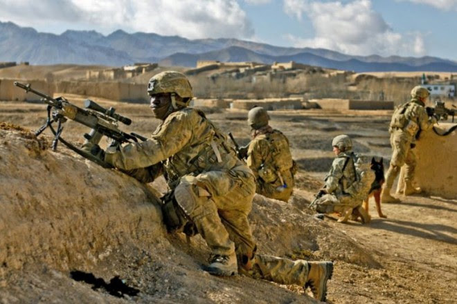 Αποτέλεσμα εικόνας για Έτσι προετοιμάζουν τον πόλεμο