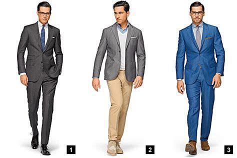 Mens Suits Summer Dress Yy
