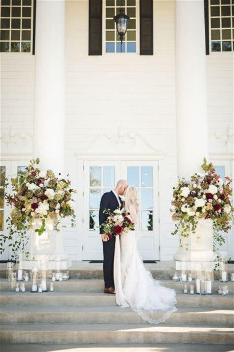 Rachel Lamb and Joshua Brown's Romantic Fall DFW Wedding