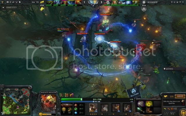 LESSONS I LEARNED FROM WATCHING DOTA 2 TOURNAMENT