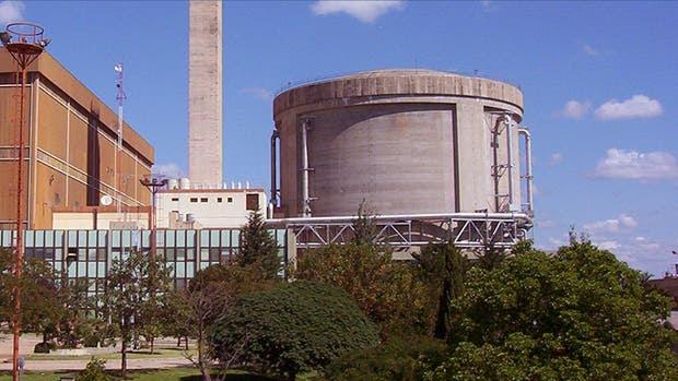 Las nuevas autoridades Nucleoeléctrica (NA-SA) de la central nuclear de Embalse presentaron un estudio ambiental