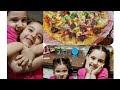 طريقة عمل البيتزا طريقة عمل بيتزا مع اصغر شيف فى مصر،👍😋😋😋 فيديو من يوتيوب