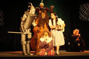 Sia Santa_No Reino do Mágico de Oz