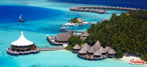 Baros Maldives Honeymoon & Holiday Booking with Best Price!
