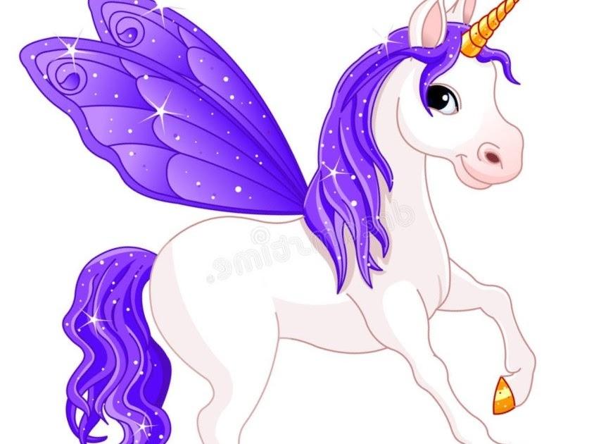 Como Dibujar Cosas Kawaii De Unicornio