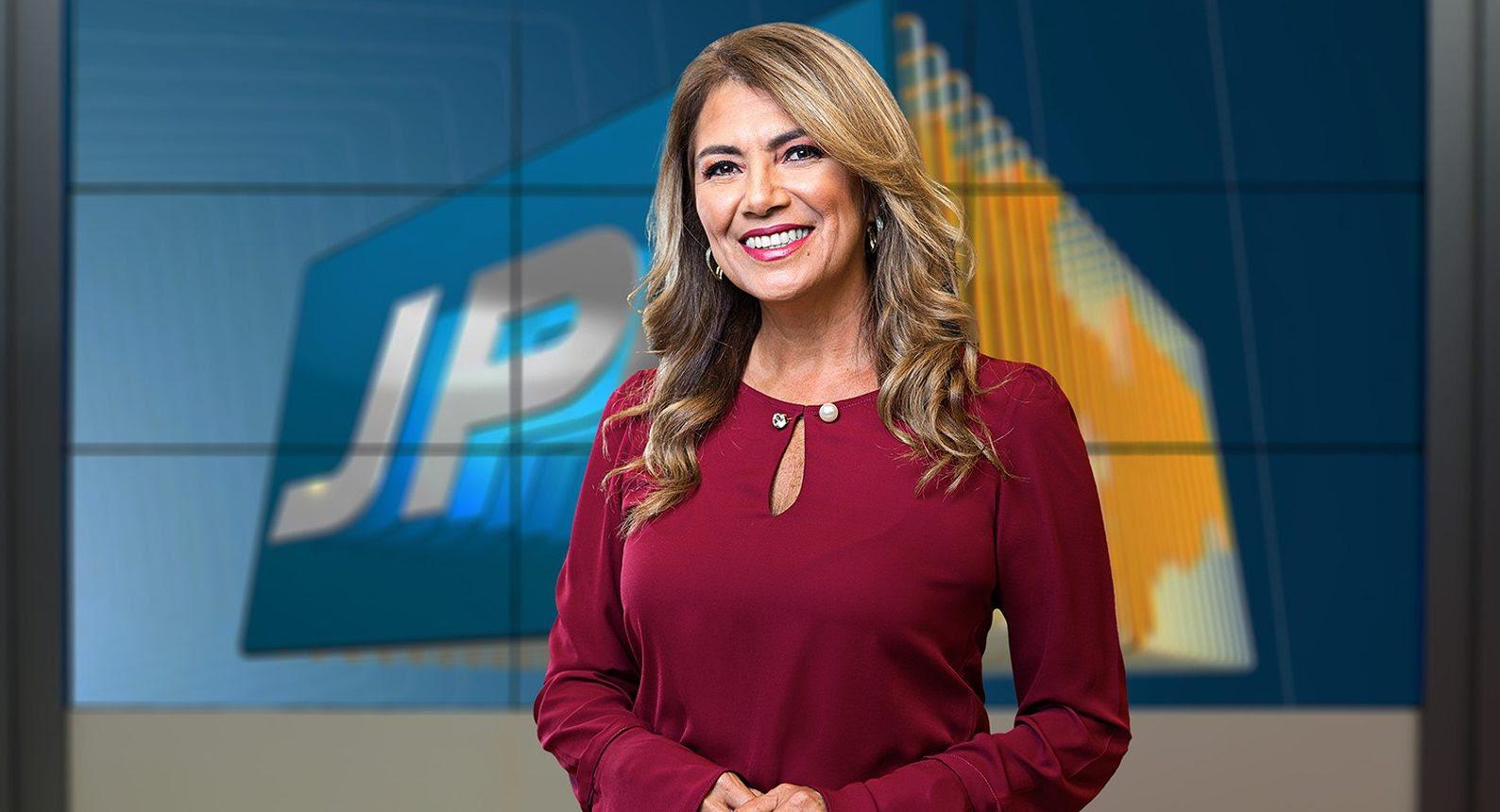 Edilane Araújo deixa bancada do JPB 2ª Edição da TV Cabo Branco
