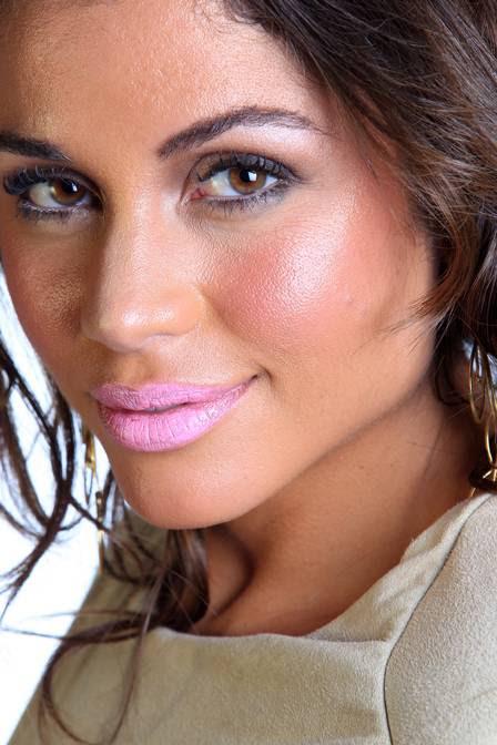 A ex-BBB Maria Melillo