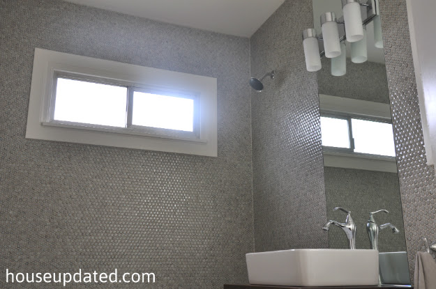 Guest Bathroom Before and After - House Updated