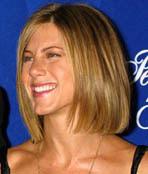 Hairwebde Jennifer Aniston Gibt Tipps Für Haarpflege Und Haarstyling
