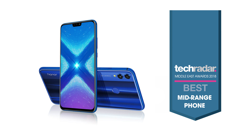 TechRadar Middle East 2018 Awards
