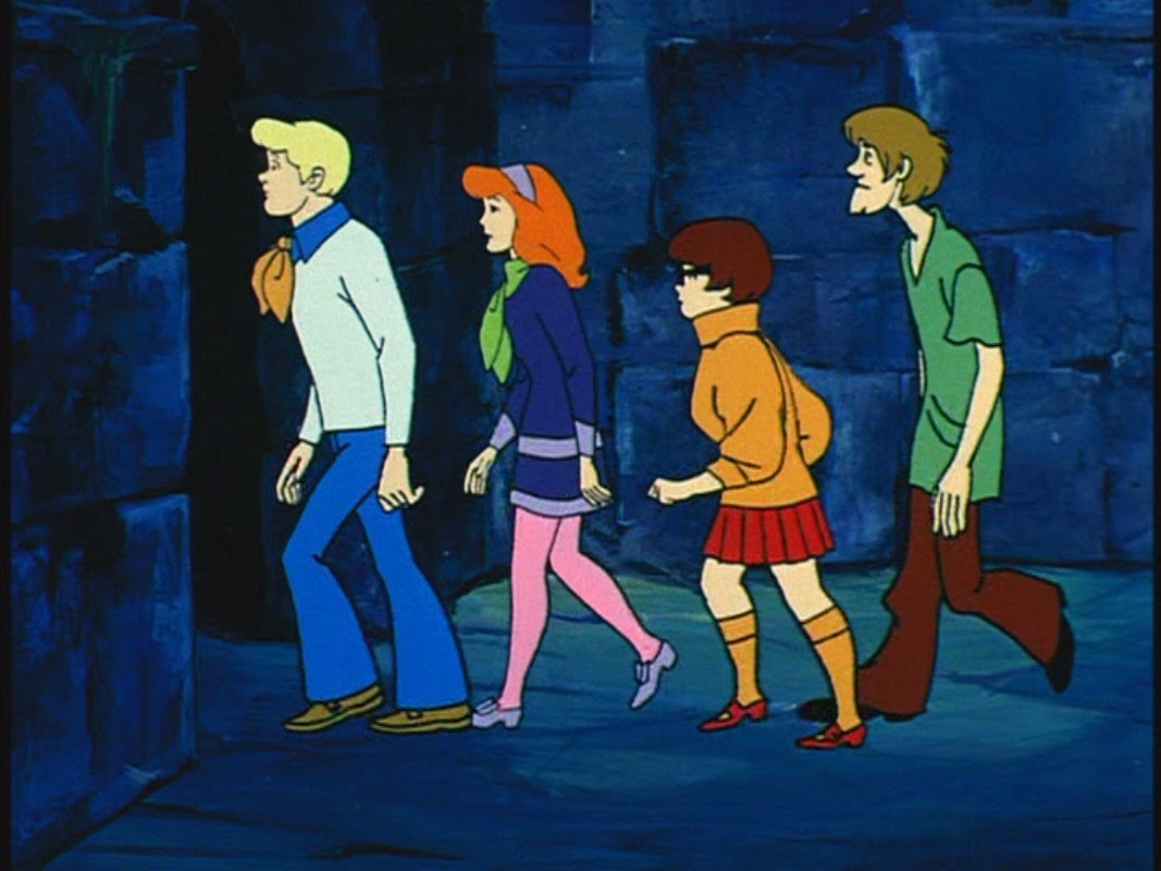 Scooby Doo Where Are You in Hindi All Episodes
