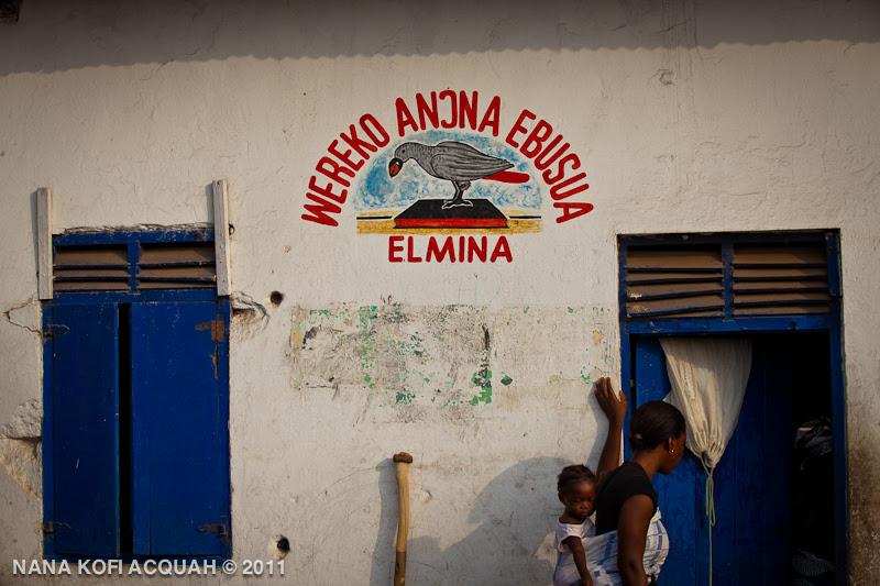 Elmina - The Parrot Clan