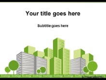Environmental Powerpoint Templates And Backgrounds For Presentations Ppt Slides