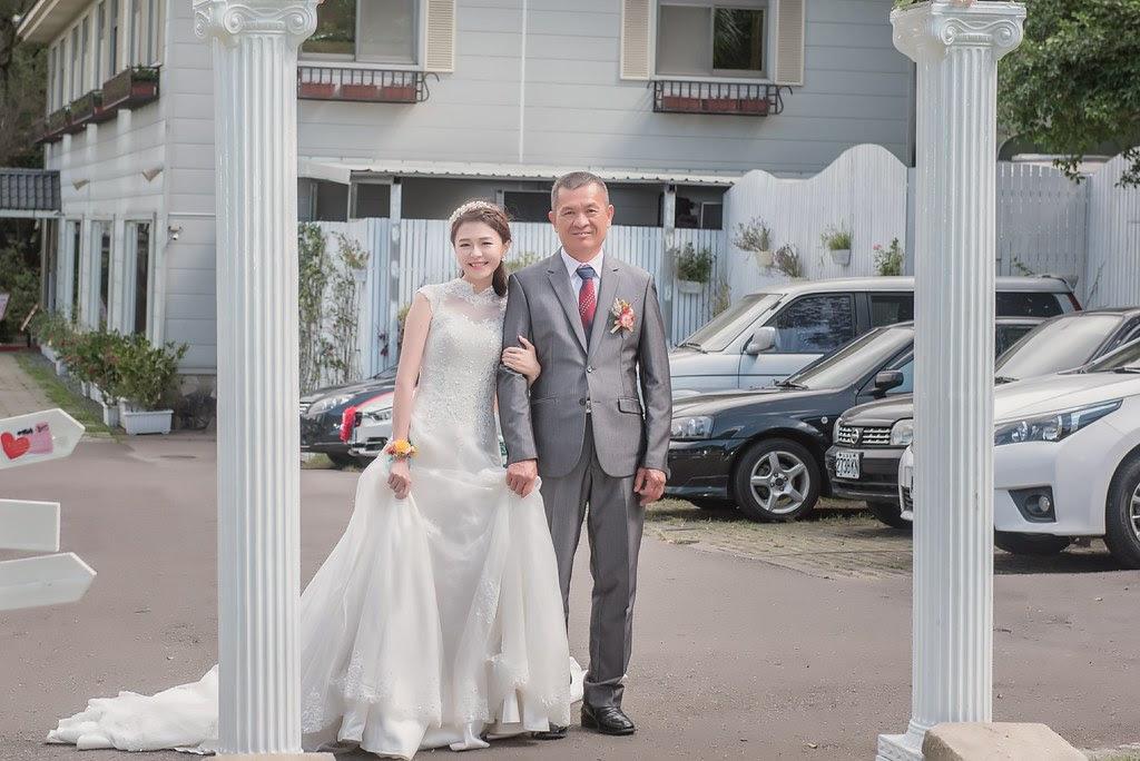 011大溪蘿莎 戶外婚禮