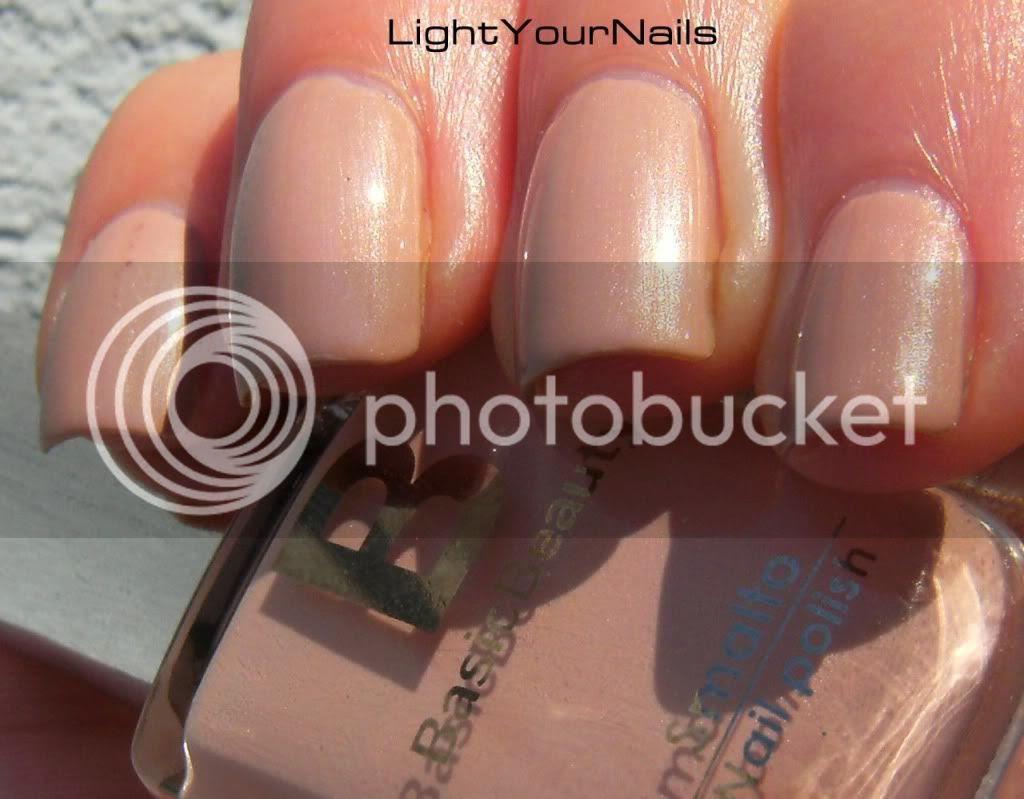 Basic Beauty 17 My Skin, B by Limoni