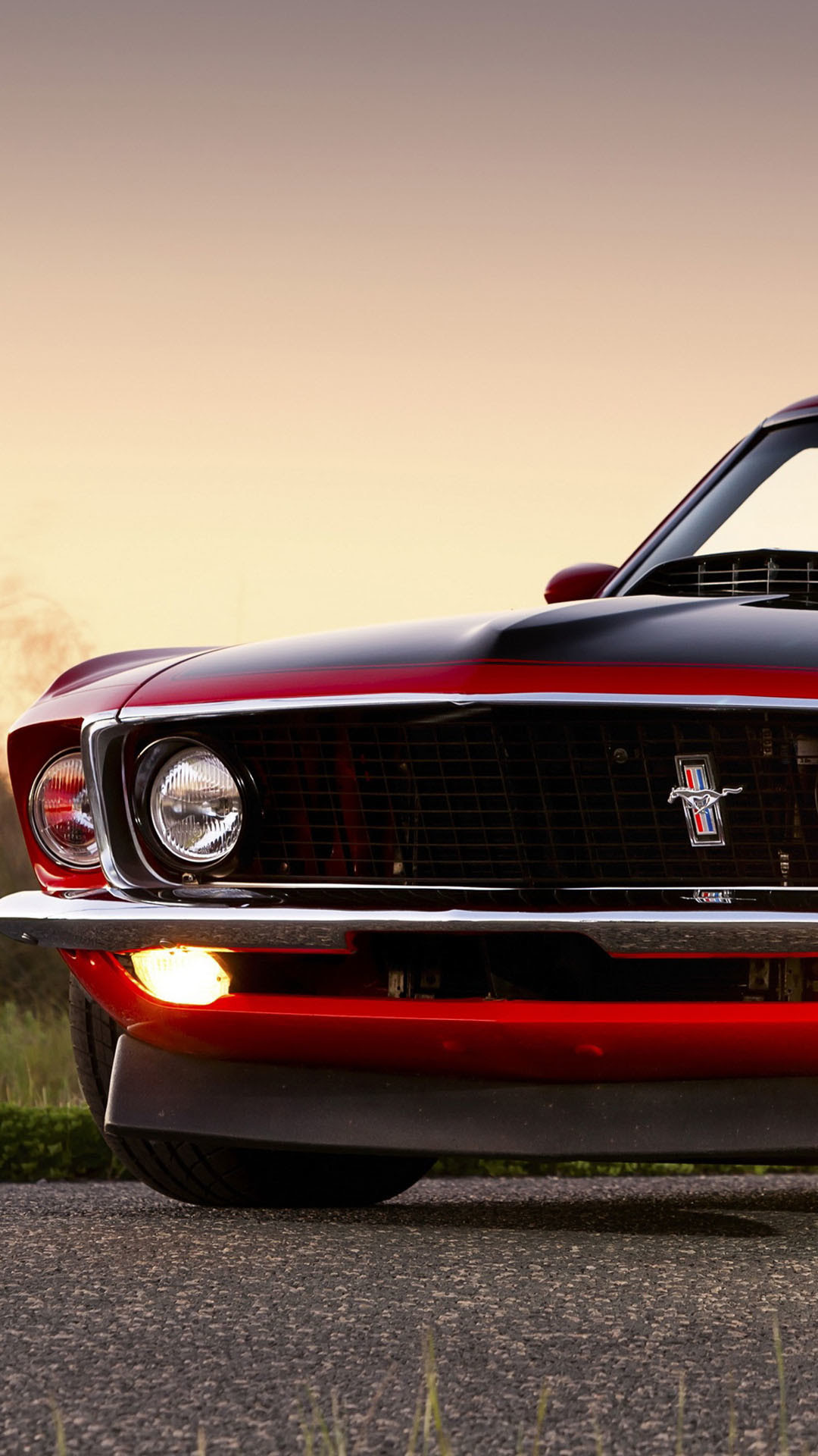 Ford Mustang 1969 Wallpaper Iphone Ford Mustang 2019