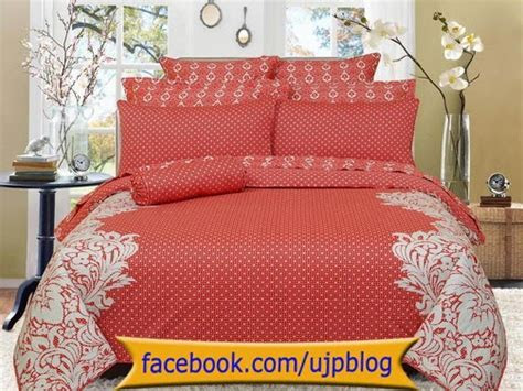 new Pakistani bed sheet designs ~ Pak Fashion