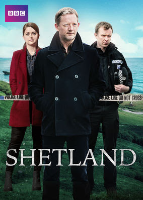 Shetland - Season 1