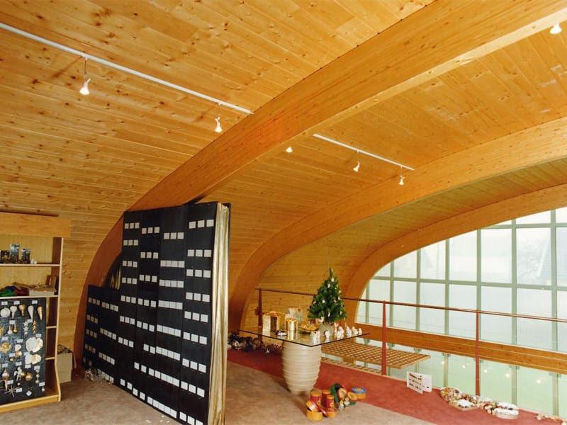 Illuminazione casa in legno decorare la tua casa