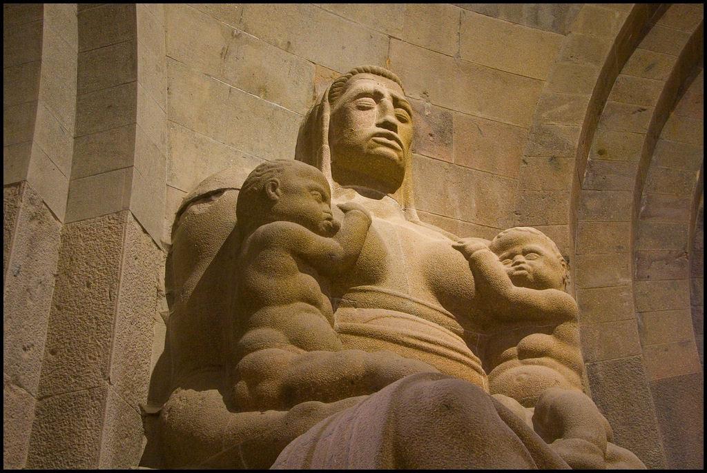 O Monumento à Batalha das Nações : O maior monumento da Europa 17