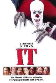 "Stephen King's ""IT"" the creature of the subconscious ID"