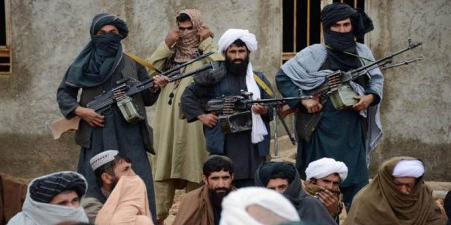 Ταλιμπάν σε ΗΠΑ: Μην μας ζητάτε να παραδώσουμε τα όπλα