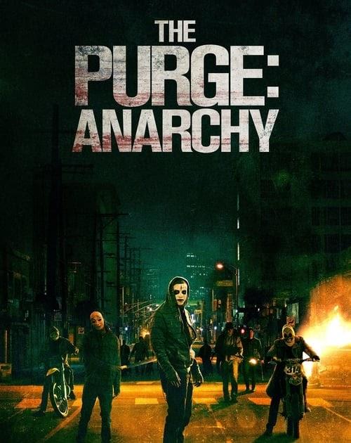 The Purge 1 Ganzer Film Deutsch