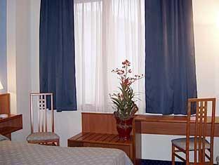 Hotel President Turin