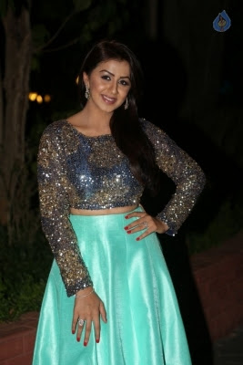 Nikki Galrani New Photos - 5 of 36