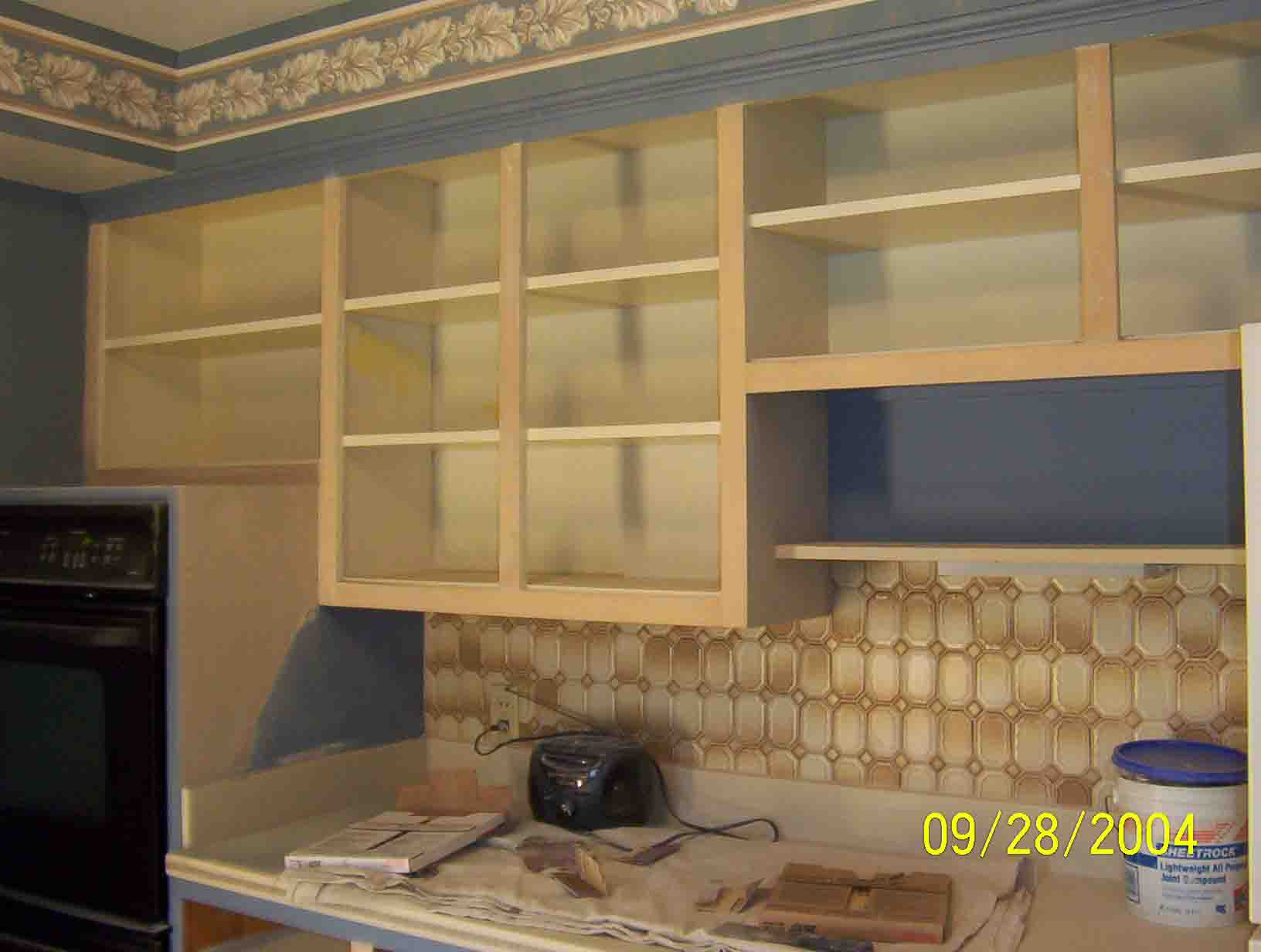 Paint for Painting Kitchen Cabinets