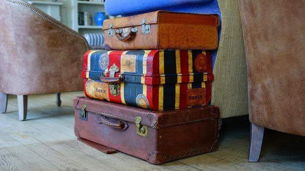 4 Things to Pack When You Travel