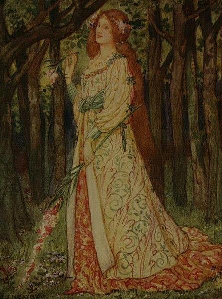 File:W. J. Neatby - Keats - La Belle Dame Sans Merci.jpg