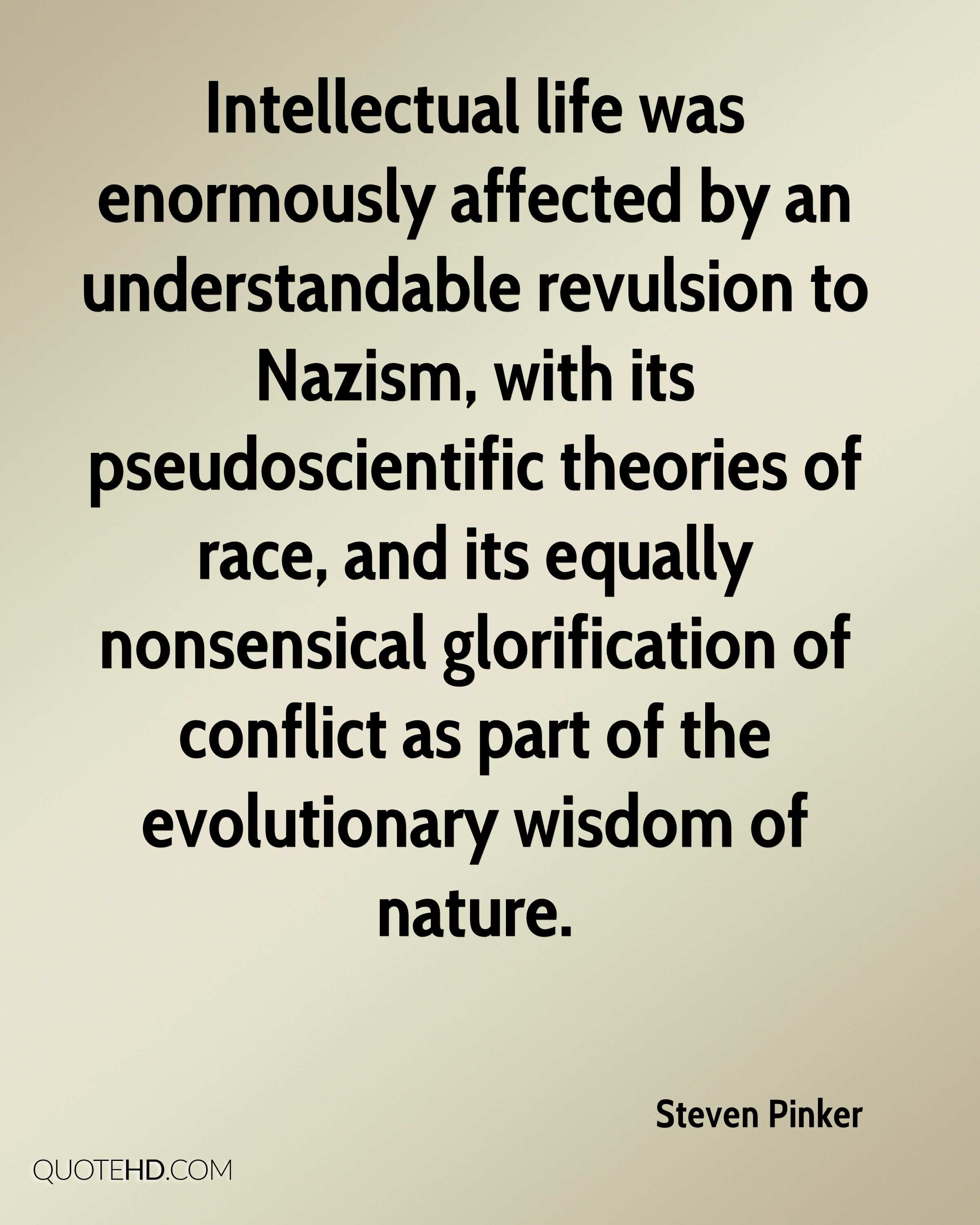 Steven Pinker Quotes Quotehd