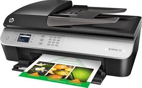 impresora multifuncion sharemedoc