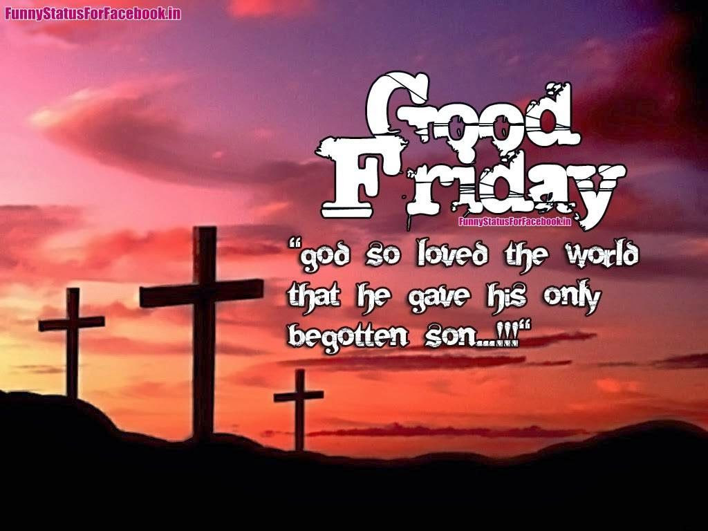 Good Friday Pictures Photos And Images For Facebook Tumblr