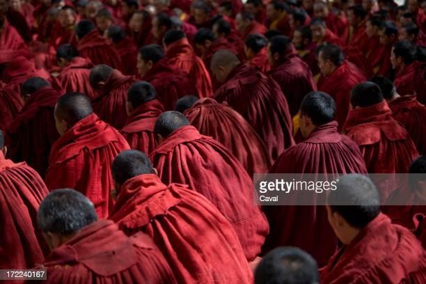 Resultado de imagen para monjes medievales