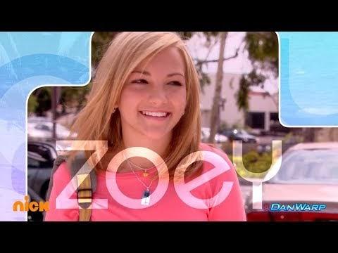 Zoey 101 theme song lyrics