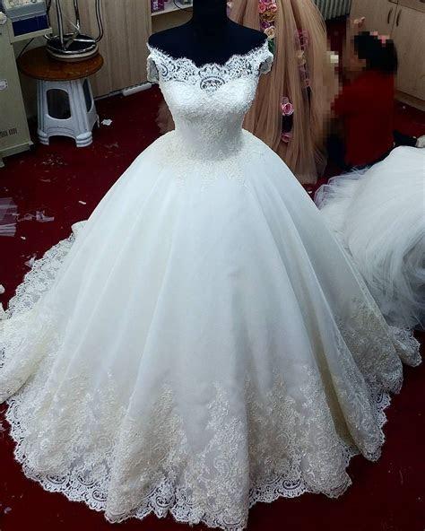 Vintage Wedding Gowns,Ball Gowns Wedding Dresses,Elegant