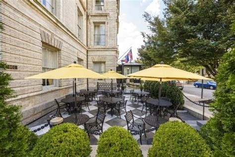 THE JEFFERSON HOTEL   Updated 2018 Prices & Reviews