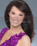 Miss Heart of Lakes - Michaela Lackey