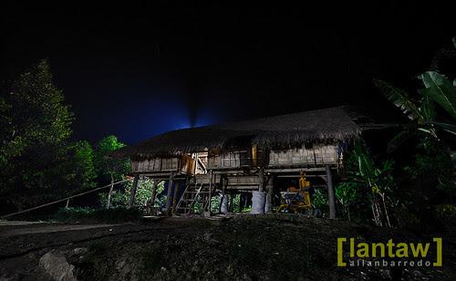 Ubo Tribal House
