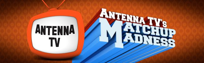 Antenna TV's Matchup Madness