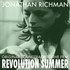 Revolution Summer Original Soundtrack