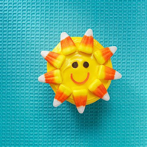 Sunshine Cupcakes Recipe   Taste of Home