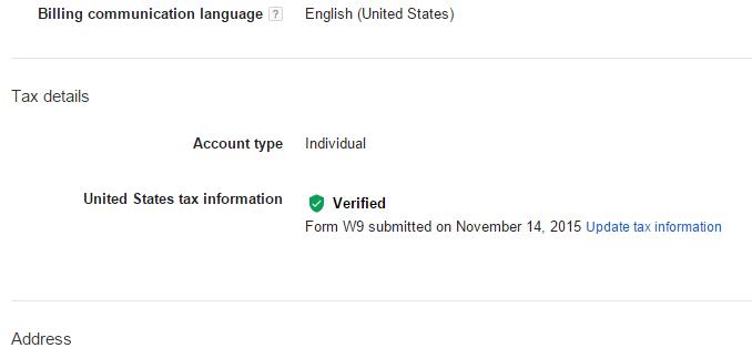 Cách đăng ký tài khoản Google Adsense US để không mất phí
