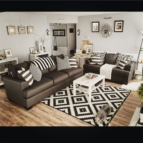 living room levon charcoal sofa sleeper   home